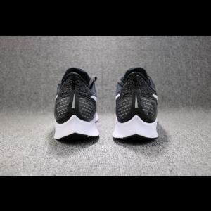 на едро nike air zoom pegasus 35 дамски обувки черно бяло
