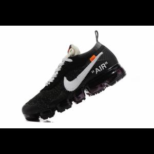 евтини nike off white мъжки обувки black white продажба