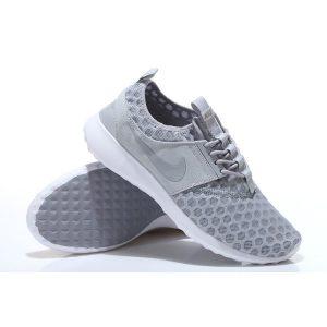 на едро nike zenji дамски обувки за бягане светло сиво бяло